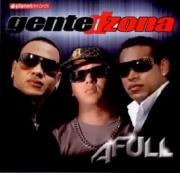 GENTE DE ZONA - A Full