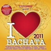 I LOVE BACHATA 2011