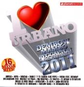 I Love Urbano 2011