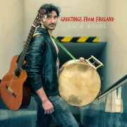 Luca Rossi - Greetings from Fireland