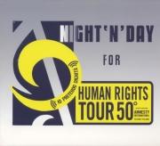 ight'N'Day - Io pretendo dignità