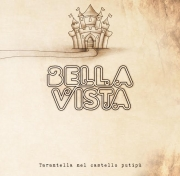 Bellavista - Tarantella nel castello Putipù
