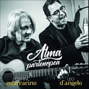 Gianni Guarracino, Leo d'Angelo - Alma Partenopea