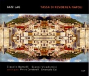 JAZZ LAG - Tassa di Residenza Napoli