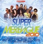 SUPER MERENGUE 2010