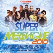 SUPER MERENGUE 2010